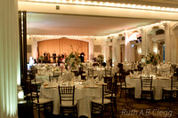Mt Washington Hotel Wedding Reception