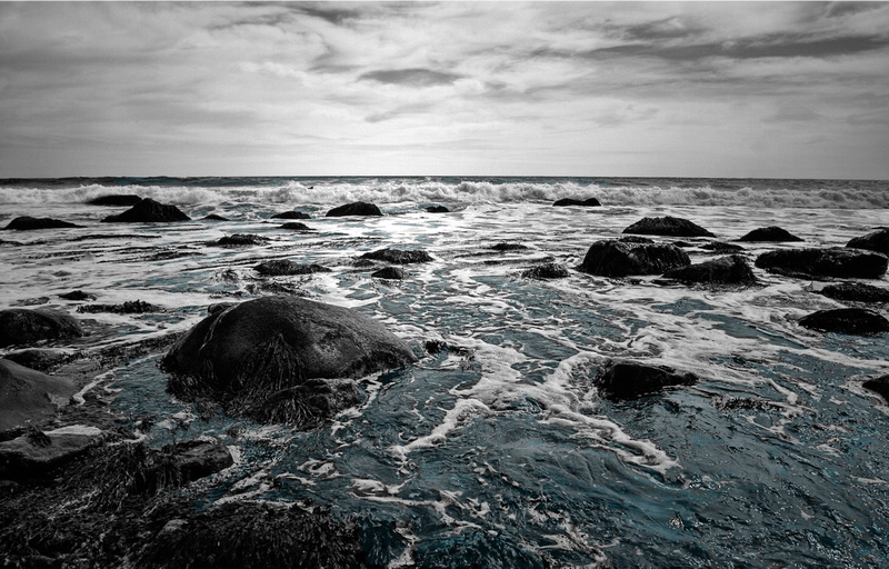 Block Island Waters